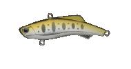 SHIRITEN Trout VIBE 43