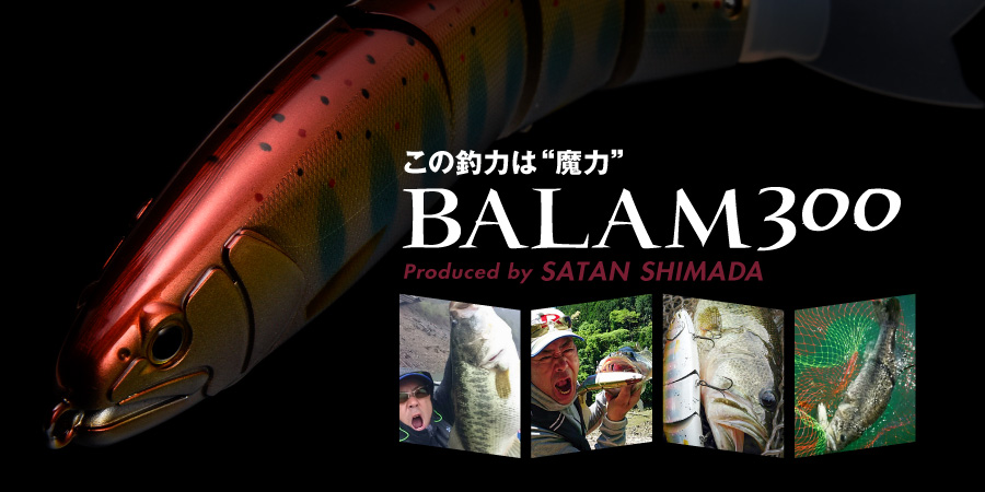 http://www.madness.co.jp/products/bass/balam-300